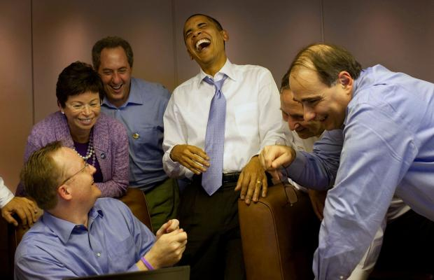 And then I said Obama Blank Meme Template