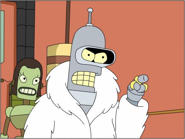 Bender Meme Generator Imgflip