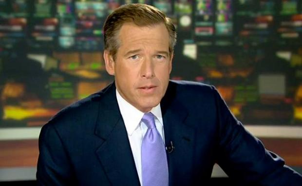 Brian Williams Was There Blank Meme Template