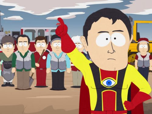 Captain Hindsight Blank Meme Template