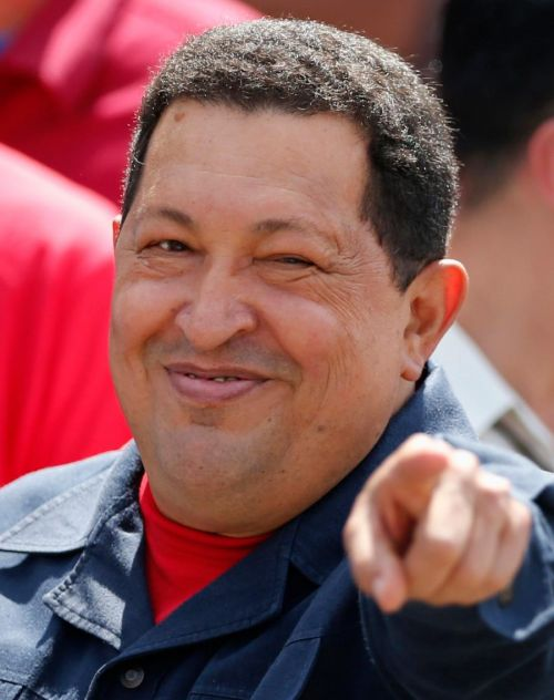 High Quality Chavez Blank Meme Template