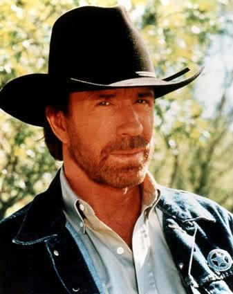 High Quality Chuck Norris Blank Meme Template
