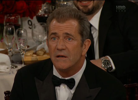 High Quality Confused Mel Gibson Blank Meme Template