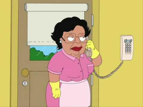 High Quality Consuela Blank Meme Template