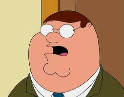 High Quality Family Guy Peter Blank Meme Template