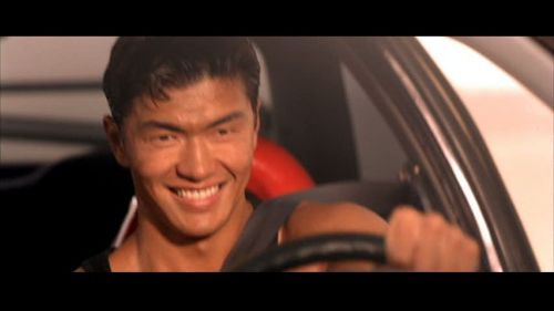 High Quality Fast Furious Johnny Tran Blank Meme Template