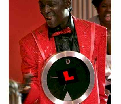 High Quality Flavor Flav Blank Meme Template