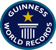 High Quality Guinness World Record Blank Meme Template