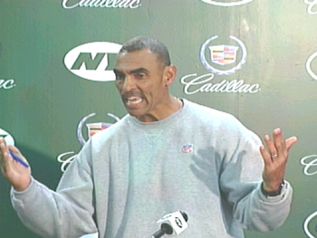 High Quality Herm Edwards Blank Meme Template