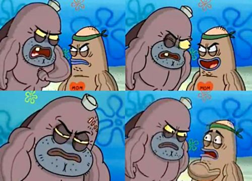 How Tough Are You how tough are you meme generator imgflip