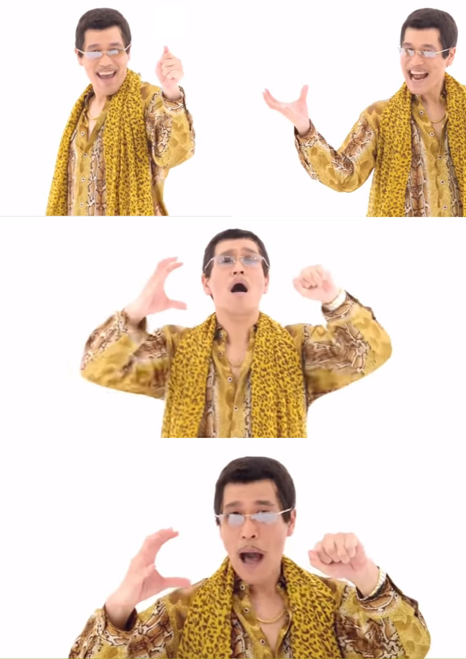 High Quality PPAP Blank Meme Template