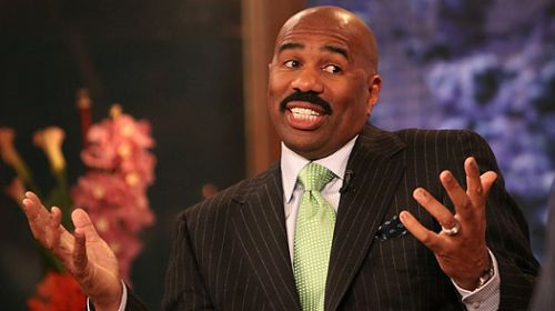 Steve Harvey's colossal Miss Universe gaffe sets off meme ...