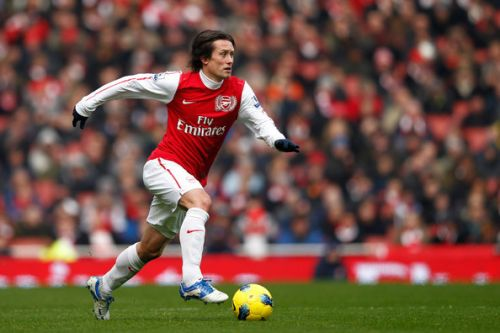 High Quality Tomas Rosicky Blank Meme Template