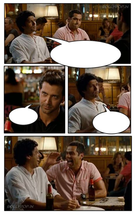High Quality ZNMD Blank Meme Template