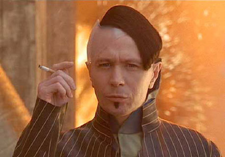 High Quality Zorg Blank Meme Template